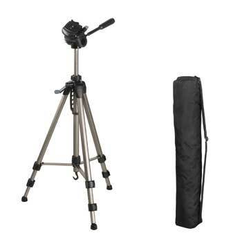 Star 63 Tripod w/Case