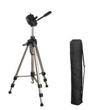 Star 62 Tripod w/Case