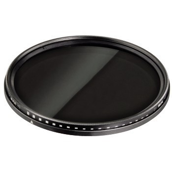 Variable ND Filter 49mm