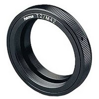 Lens Adapter T2 - Canon EOS