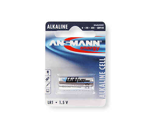 Ansmann LR1 1.5V clock battery