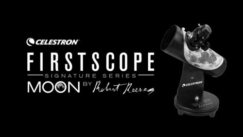 Celestron Firstscope Signature Robert Reeves