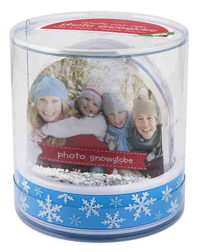 SHOT2GO Snowglobe PVC Base
