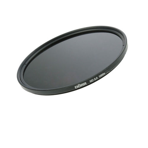 Dorr ND 3.0 Filter 72mm